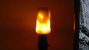 Fire Lighting Torch Led Flame Junolux Led Light Torch