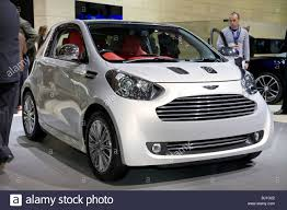 Toyota Iq Stock Photos & Toyota Iq Stock Images - Alamy