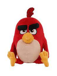 Amazon.com: Angry Birds Movie Red Plush, 7