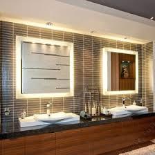 Illuminated mirrors lighting mirrors bathroom illuminated mirror