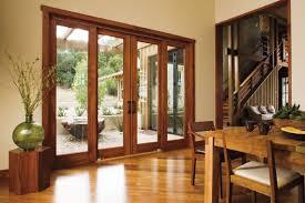 stylish wooden glass sli hardwood sliding patio doors 2018 sliding patio doors