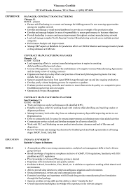 Resume For Manufacturing Jobs Contract Manufacturing Resume Samples Velvet Jobs 24