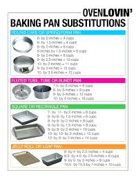 6 in round cake pan baking conversion chart oven diffe pans and their uses types inch