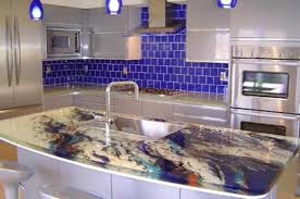 Small Picture 40 Great Ideas for Your Modern Kitchen Countertop Material and Design