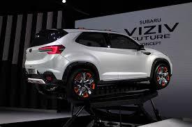 2018 subaru viziv. interesting viziv subaru viziv future concept 2015 tokyo motor show for 2018 subaru viziv