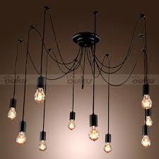 unique light bulbs 10 edison light bulb chandelier artistic light fixtures home then 10 edison light bulb interior picture