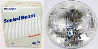 Sealed Beam Lights