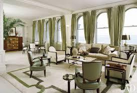 traditional interior design ideas for living rooms. Traditional Living Room Designs With Green Curtain Interior Design Ideas For Rooms