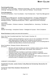 Human Service Resume Resume Sample for Human Services Susan Ireland Resumes 2