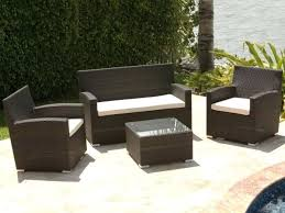 source outdoor furniture source outdoor st 4 piece lounge set world source international outdoor furniture