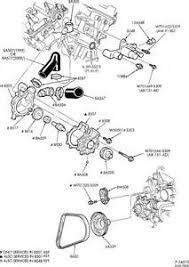 similiar 2001 mercury sable cooling system diagram keywords mercury cougar 2 5 engine diagram mercury circuit diagrams