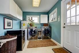 how to soundproof a laundry room door floor or walls