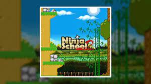 Ninja School 2 | Java Game OST - Thông tin hữu ích nhất cho bạn - Kho gấu  bông giá rẻ nhất Việt Nam