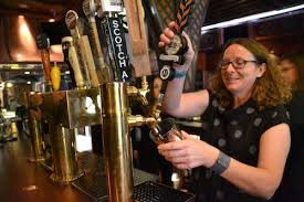 Pub opens in Medina after 8-year 'labor of love' | Orleans Hub