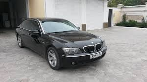 God Bless You! Moldova's Archbishop Is Selling His BMW 760Li ...
