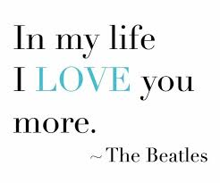 Beatles Love Quotes Magnificent Beatles Quotes Love Stunning Beatles Quotes Love 48 Quotesbae