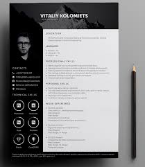 012 Template Ideas Unique Resume Templates Free Screen Shot At