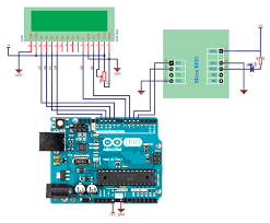 interfacing em 18 μrfid reader wiegand26 arduino uno a wiegand format compatible output obtained by reading