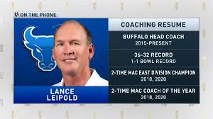The Jim Rome Show: Lance Leipold on other job opportunities - CBSSports.com