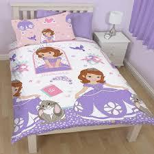 sofia the first duvet academy sofia the first bedding