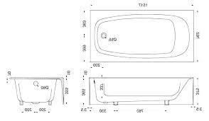 dimensions of a bathtub size bathtubs idea standard tub spout length corner dimensio