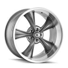 5×5 Bolt Pattern Wheels