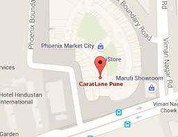 Small Picture Jewellery Store in Pune CaratLane Store In Pheonix Mall Pune