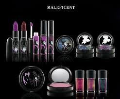 maleficent makeup mac villains collection 2010