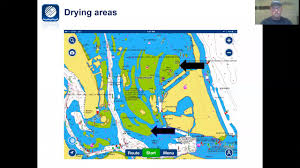 How To Read Admiralty Charts Webinar Reading A Chart For Safer Boating With Paul Michele
