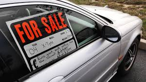 Automobile For Sale Sign How To Inspect A Used Car For Purchase