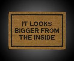 Clever Doormats | DudeIWantThat.com