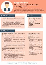 Good Customer Service Skills Resume Reference Of Customer Service