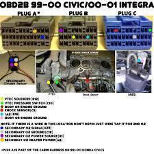 obd2a wiring diagram obd2a image wiring diagram obd2a vtec wiring diagram obd2a home wiring diagrams on obd2a wiring diagram