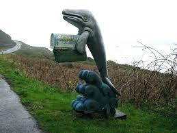 unique mailboxes for residential. Unique Mailboxes For Residential. Plain Residential Whale Of A Mailbox Custom O