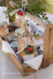 Gift Basket Wrapping Ideas 126 Best Gift Baskets Diy Images On Pinterest Gifts Gift Basket