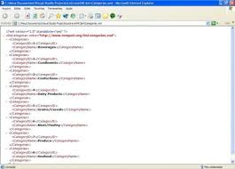 Viewing Xml File How To Open Xml File In Excel Blog Luz