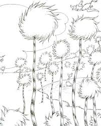 The Lorax Coloring Page Download This Color Pages Awesome Awing And