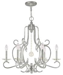 top 49 supreme lights olde silver crystal chandelier chandeliers ceiling light rock round baccarat