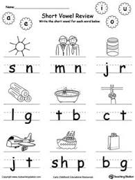 Diy (reusable & easy to make): 10 Free Phonics Worksheets Ideas Phonics Worksheets Phonics Phonics Kindergarten