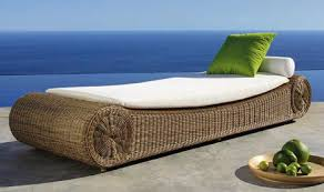 Outdoor Wicker Furniture from Manutti the Orlando Outdoor Furniture