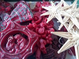 Weihnachtsschmuck Weihnachten Plastikfrei Schmuck