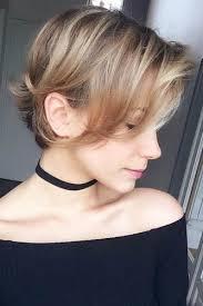 لصاحبات الشعر القصير قصات شعر تناسبك
