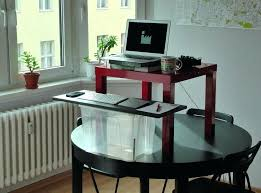standing desk home office ideas build your own standing desk
