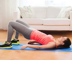 your guide to exercise after c section