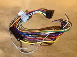 vr3 vrvd630x car stereo dvd player wiring harness vr3 vrvd630x car stereo dvd player wiring harness