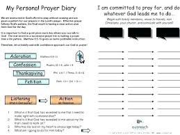 Work Journal Template Excel Spiritual Journal Template Lovely Prayer