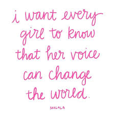 Girl Empowerment Quotes
