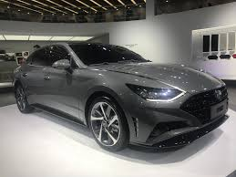 Who Designs Hyundai Cars Hyundai Sonata Wikipedia
