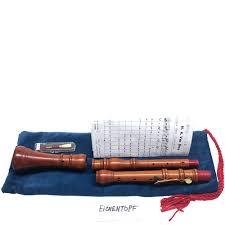 Baroque Eichentopf Model Oboe By Vas Dias New