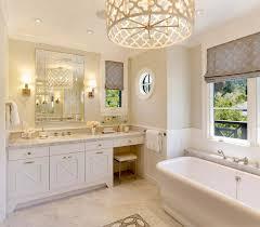 8 simple tricks to an inexpensive bathroom makeover 21 creative master bathroom lighting eyagcicom